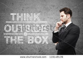 stock-photo-businessman-thinking-and-think-outside-the-box-119148139