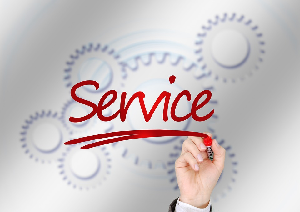 quality of customer service in commercial and Quality can affect customer satisfaction, perceived service quality is a component of customer satisfaction (zeithaml & bitner, 2003) the relationship between service quality and customer.